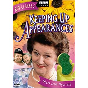 Keeping Up Appearances:Hints from Hyacinth movie