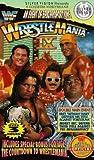 WWF: Wrestlemania 9 [VHS]