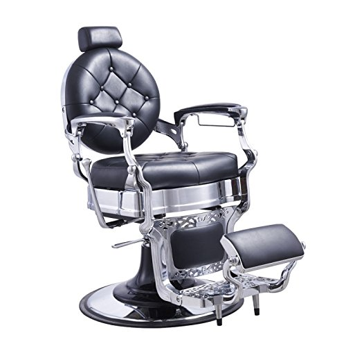Buy Antique Barber Chair Now!