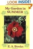 My Garden in Summer (My Garden Series)