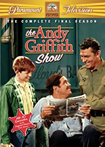The Andy Griffith Show - The Complete Final Season from Paramount