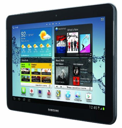Imagen de Samsung Galaxy Tab 2 (10,1 pulgadas, Wi-Fi)
