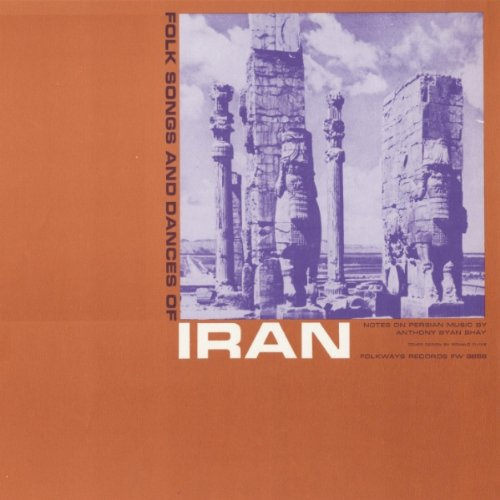 Folk Songs Iran