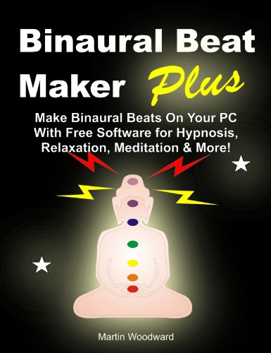 Binaural beat maker plus make binaural beats on your pc for Create beats online free