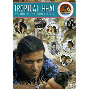 Tropical Heat, Vol. 2 (Episodes 3 & 4) movie