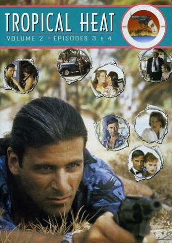 Heat vol 2 episodes 3 4 by live artisan buy new 4 44 tropical heat