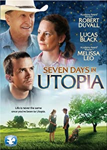 Seven Days in Utopia from Arc Entertainment
