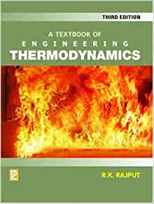 thermodynamics book pdf by rajput