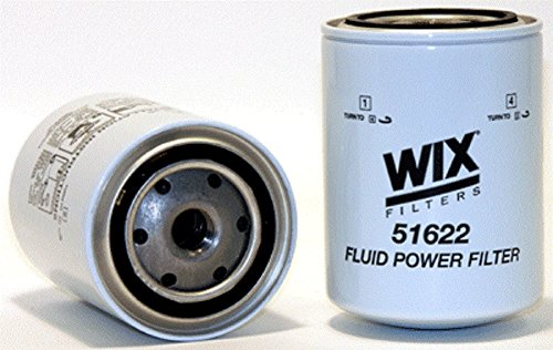 Wix 51622 Spin-On Transmission Filter - Case