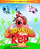 img - for Ladybug Red book / textbook / text book