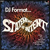 Statement Of Intent [VINYL] Dj Format