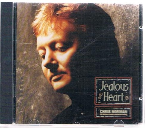 Chris Norman - Jealous Heart - Zortam Music