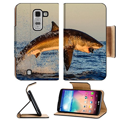 Nature Animals Jumping National Sharks Lg G Pro 2 Flip Case Stand Magnetic Cover Open Ports Customized Made To Order Support Ready Premium Deluxe Pu Leather Msd Cover Professional Cases Accessories Graphic Background Covers Designed Model Folio Sleeve Hd front-609187