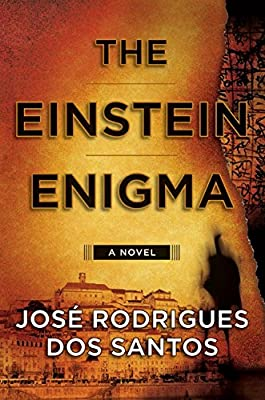 The Einstein Enigma: A Novel