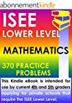 ISEE Lower Level Mathematics - 370 Pr...