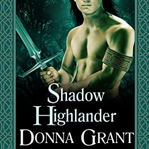 Shadow Highlander Audiobook