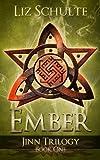 Ember (The Jinn Trilogy Book 1)