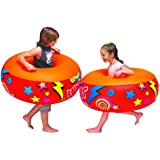 "Inflatable Body Bumpers - Jackhammer Bumpers - Set of 2 Giant 36"" Inflatable Bumper Boppers"