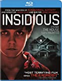 Insidious [Blu-ray] [2010] [US Import]