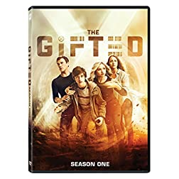 The Gifted: Season 1 [Blu-ray]
