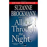 "All Through the Night: A Troubleshooter Christmas (Troubleshooters)von ""Suzanne Brockmann"""