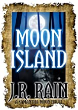 Moon Island (A Vampire for Hire Novel)