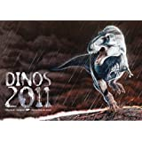 Dinosaurs 2011 Calendarby ML Publishing LLC
