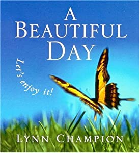 "Cover of ""A Beautiful Day"""