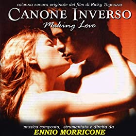 Canone inverso (Original motion picture soundtrack)