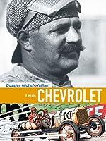 Michel Vaillant - Dossiers - tome 11 - Chevrolet dossier standard