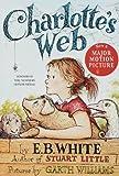 E.B.WHITE Charlotte's Web