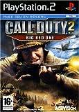 echange, troc Call of Duty 2 - Big Red One