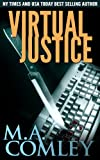 Virtual Justice (Justice series Book 7) (English Edition)