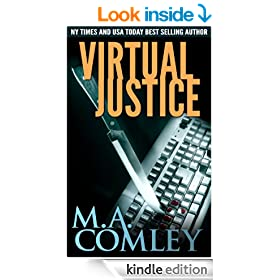 Virtual Justice (Justice Series Book #7)