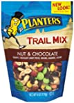 Planters Trail Mix, Nuts and Chocolat...