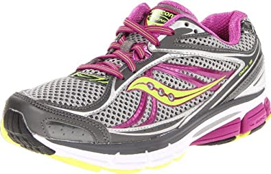 Saucony Ladies Omni 12 Running Shoe by Saucony