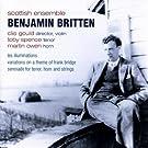 Benjamin Britten: Les Illuminations
