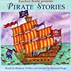 Pirates Stories Audiobook by Richard Walker Narrated by Richard Hope