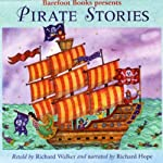 Pirates Stories | Richard Walker