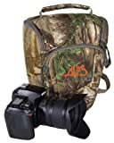 ALPS OutdoorZ Accessory Camera Pocket (Brushed Realtree Xtra HD)