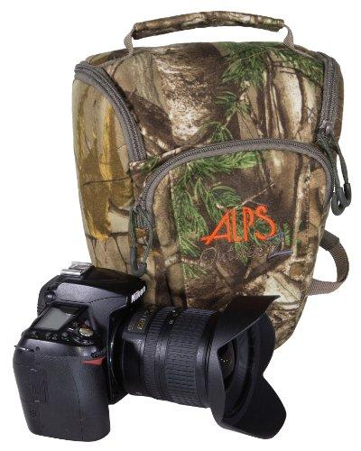 Alps Outdoorz Accessory Camera Pocket (Brushed Realtree Xtra Hd)