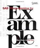 SAS Programming by Example
