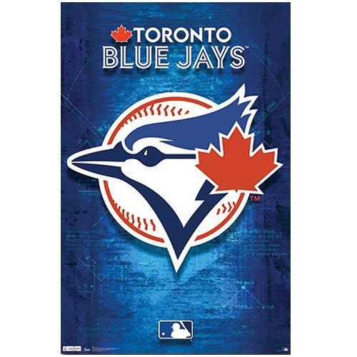 Toronto Blue Jays Logo MLB 2012 22