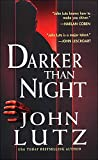Darker Than Night (Frank Quinn series Book 1)