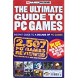 The Ultimate Guide to Pc Gamesby Lee Hall