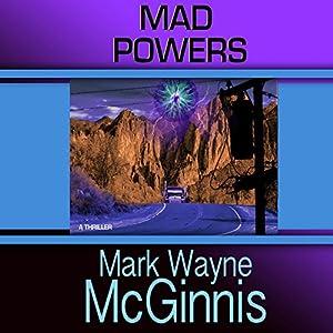 Mad Powers Audiobook