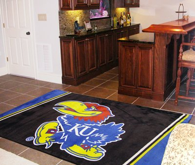 Kansas 4' x 6' Area Rugs