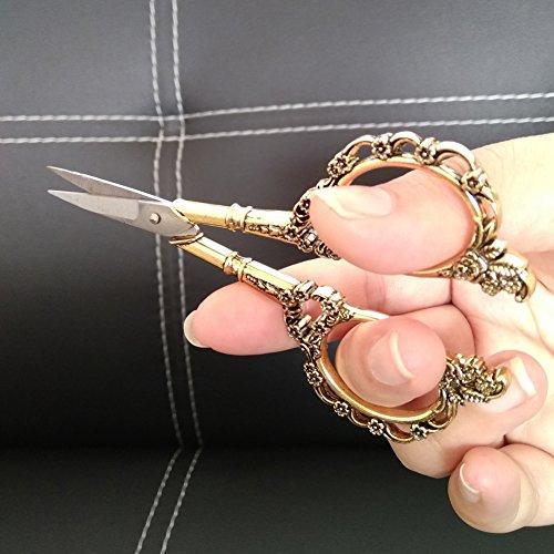 European Style Sewing Scissors 4.53