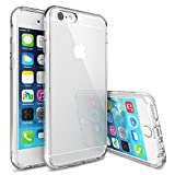 iPhone 6 Case - Ringke FUSION iPhone 6 Clear Case [Drop Protection][CRYSTAL VIEW] Shock Absorption Bumper Premium Hybrid iPhone 6 cover for Apple iPhone 6 Release - Eco/DIY Package