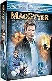 Mac Gyver : L'intégrale saison 2 - Coffret 6 DVD